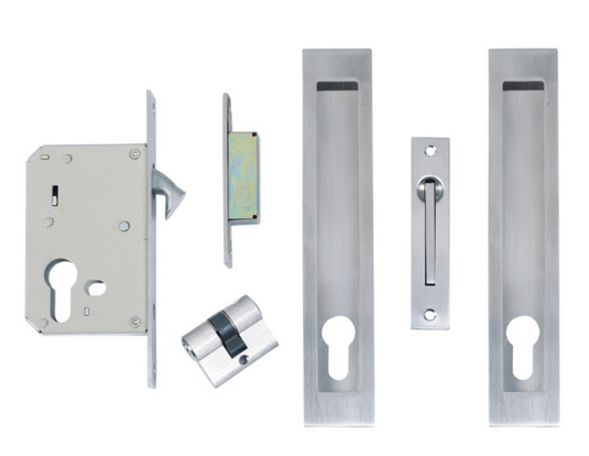Lock and Hardware Supplies